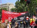 14 de mayo: masivas manifestaciones en Barcelona contra los recortes
