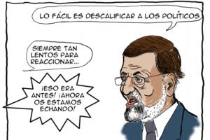 Pereyra: «Lo fácil no, lo siguiente»