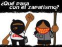 Vídeo «¿Qué pasa con el zapatismo? – Javier Elorriaga en Iruñea