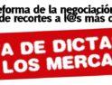 Burgos: Asamblea informatica y Concentración contra los recortes y reformas del Gobierno