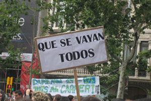 Vídeo «La creatividad del pueblo» – Manifestaciones 19 de junio
