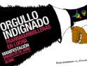 Madrid: Manifestación Orgullo Indignado + Fiesta Indignada