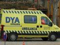 Huelga en el sector de ambulancias en Catalunya, del 19 al 22 de julio