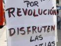 Málaga: Mesa Redonda «Así vemos y vivimos el 15 M»