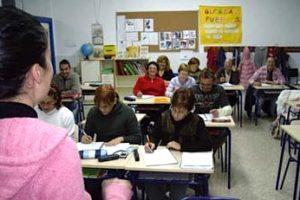 Huelva: Ataque a la educación de adulto. Se suprime la itinerancia