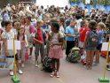 Revoltijo de poderes a cuenta de las ratios escolares