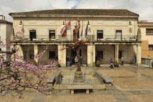 CGT contra el ERE del Ayuntamiento de Arenas de San Pedro, Ávila