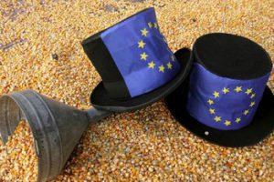 Política agraria común, menos común de lo que parece