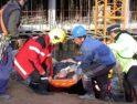 Dramática normalidad. Muerte laboral de un trabajador en Navarra