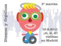 V Marcha por la Visibilidad de las Personas con Diversidad Funcional