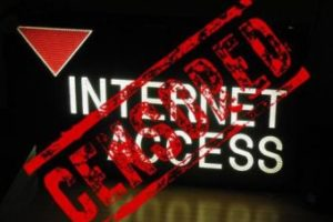E-PARASITES, Estados Unidos otro proyecto de ley de censura global de webs