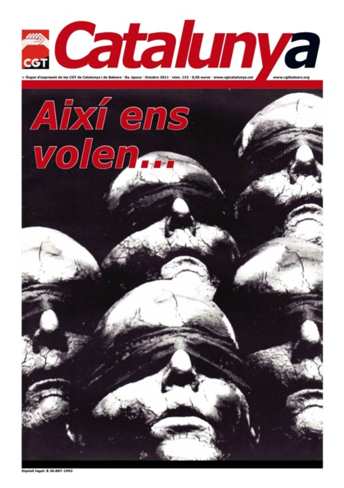 Catalunya – Papers 132 – octubre 2011