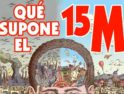 Vídeo: Charla-debate «¿Qué supone el 15M?»