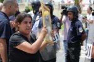 Tunizio: la revolucia lukto por la egaleco