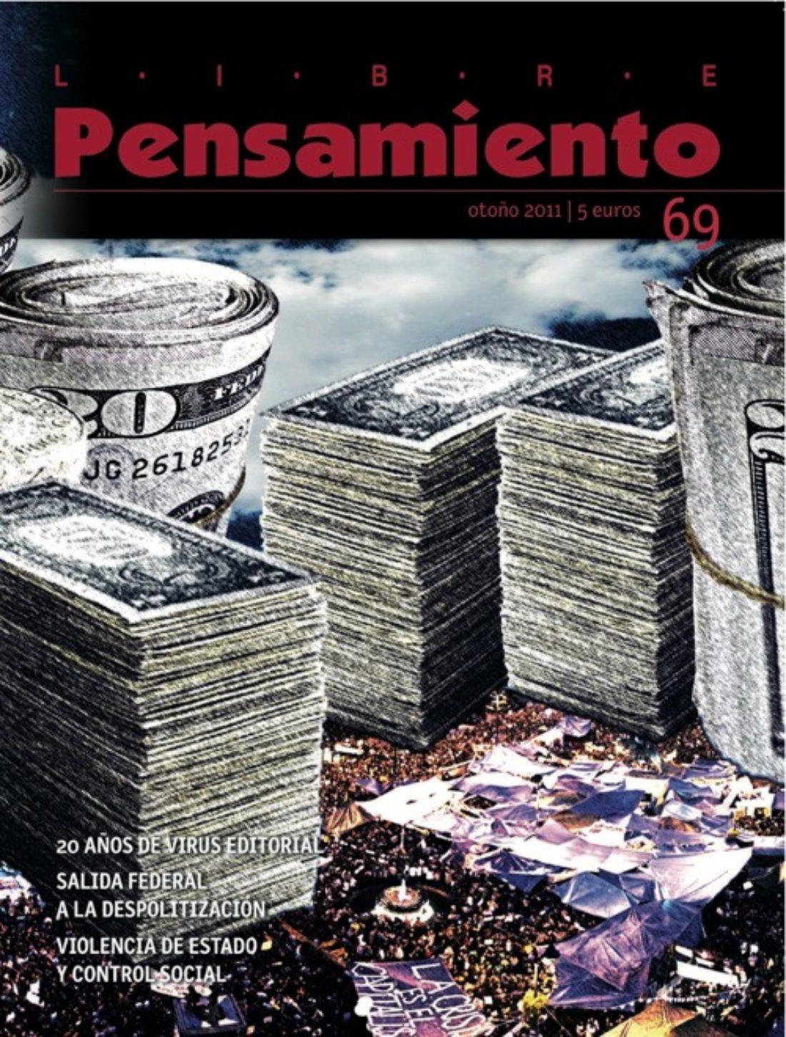 Libre Pensamiento 69 – otoño 2011