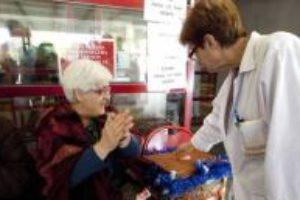 Victoria laboral y fin de la huelga indefinida de limpiezas del hospital de Alicante