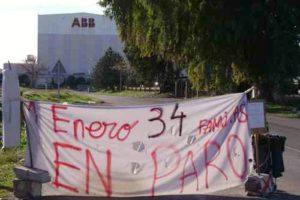 Apoya la huelga en ABB-Eulen Córdoba