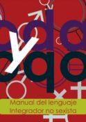 Manual del lenguaje integrador no sexista de CGT