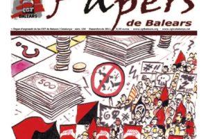 Catalunya – Papers 134 – diciembre 2011