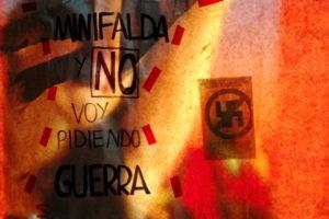 Nace en Madrid un nuevo grupo de acción directa contra la violencia machista