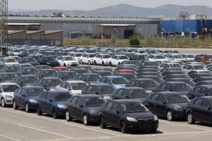 Nuevo ERE en Ford, que afectará a unos 5.000 trabajadores
