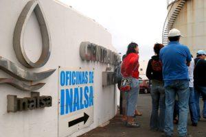 Elecciones sindicales en Inalsa Lanzarote
