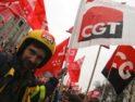 Madrid: Concentración juicio por despido en Correos