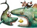 El gran casino de las fusiones bancarias