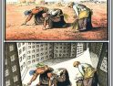 Movilizaciones ante la penúltima reforma laboral