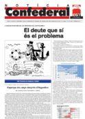 Notícia Confederal Febrero 2012