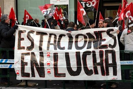 Adif: Privatizan información y venta en Barcelona Paseo de Gracia