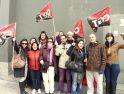 Valencia: Paros por un Convenio Digno en Telemarketing