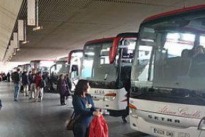 Ratifican que en transportes de viajeros de Granada se discrimina por doble escala salarial