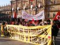 Manifestación 29M en Salamanca