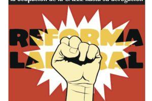 Especial Reforma Laboral 2012