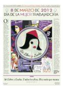 Especial 8 de marzo 2012: Recortes para la Desigualdad