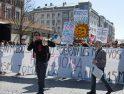 Valladolid 11 M: Contra la Reforma Laboral y los recortes sociales