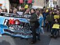 Valladolid: Concentración por la libertad de expresión