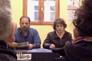 Pamplona-Iruñea: Actos Huelga General -laboral y social- el 29M