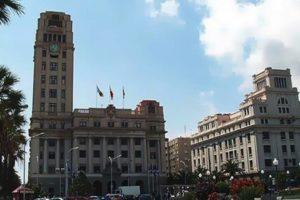 Elecciones personal laboral Cabildo Insular de Tenerife