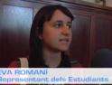 Video: Habla la Plataforma en Defensa de las Universidades Públicas Valencianas