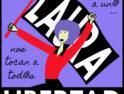 Iruñea: Concentración por la libertad de la compañera Laura de CGT