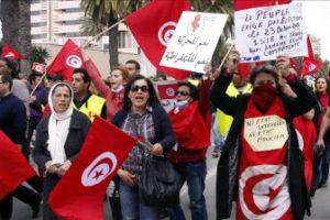 Túnez, 9 de abril, un día negro para las libertades