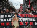 La huelga general del 29M en Tenerife