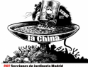 La depuradora de la China otra vez al juzgado