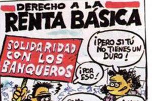 Navarra: Renta de Inclusión Social, el Decreto de la vergüenza