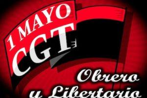 1º de mayo en Alcázar de San Juan