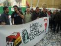 Nuevos atentados contra el derecho de huelga en Vialia Málaga