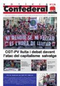 Notícia Confederal Maig 2012