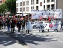 1º de mayo en Sabadell